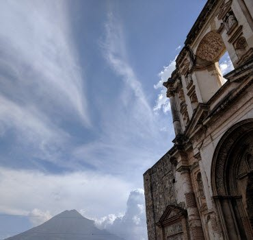 Guatemala Expeditions